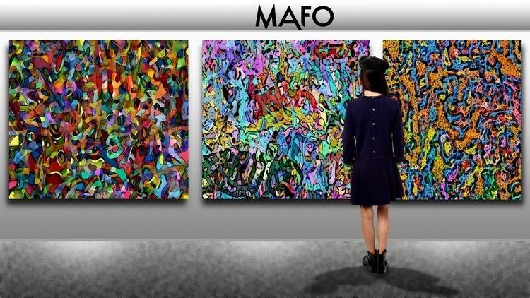 ART - life sentence possibility - mafo | ello