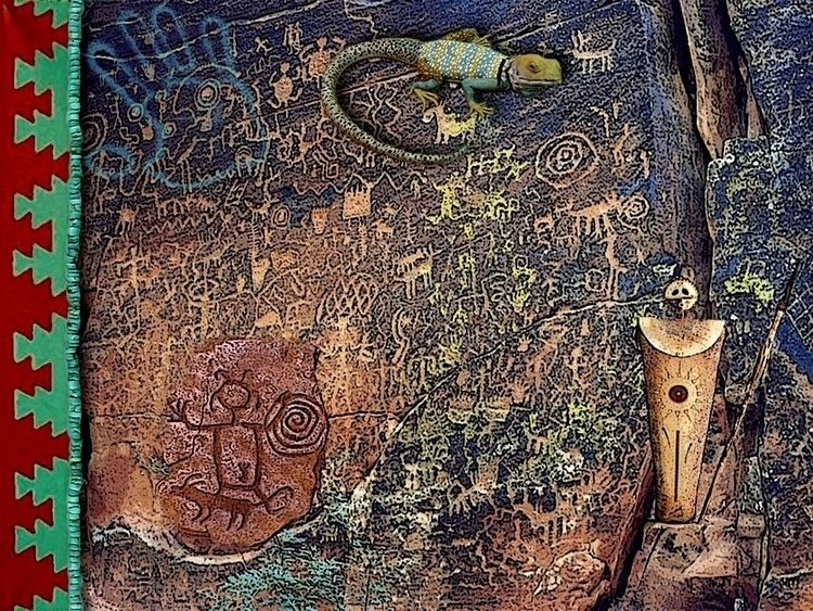 Ancient Origins Art oldest arch - mafo | ello