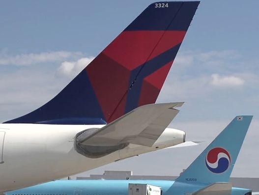 Delta, Korean Air jointly incre - stattimes | ello