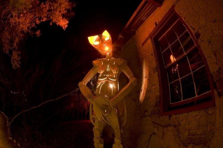 Glow! , Oracle AZ, Kitty - myklwells - myklwells | ello
