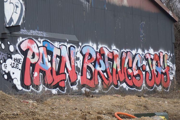 street, columbus, ohio, streetart - zerocatorder | ello