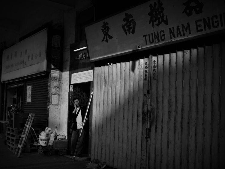 Street Capture19 - streetphotography - riskyliu_capture | ello