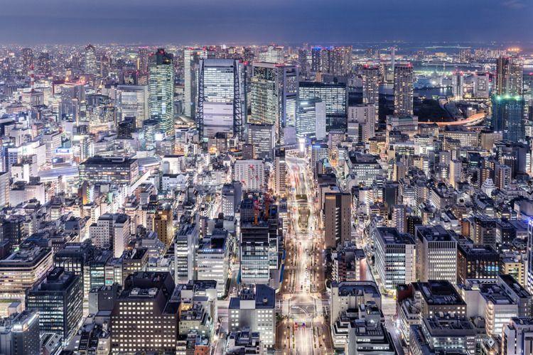 Tokyo 2018 - Soós Bertalan - bercid7002 | ello