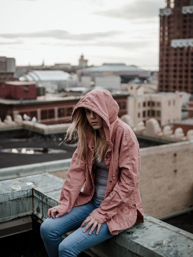 moody city - joshschwartz | ello