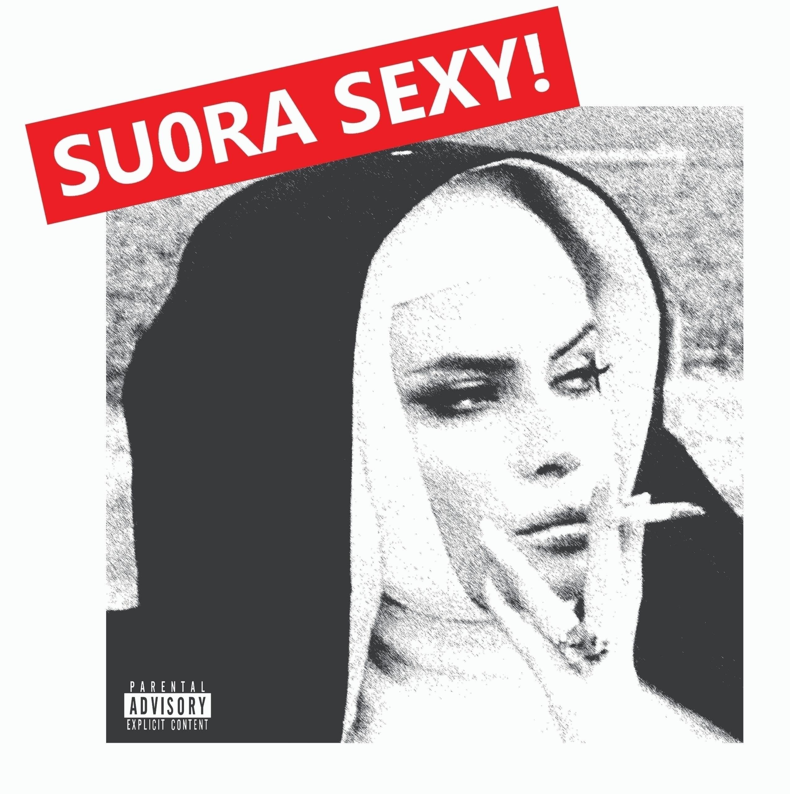 PrettyGritty ~ sexy nun (explic - michibroussard | ello
