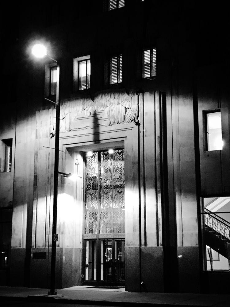 Art Deco Phoenix - jenspen | ello