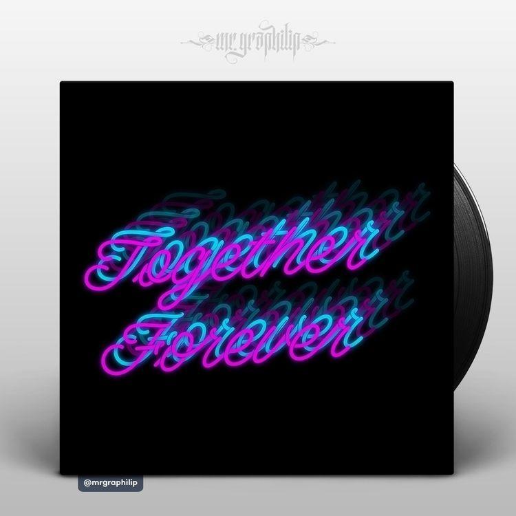 Cover design young Hip-Hop prod - mrgraphilip | ello