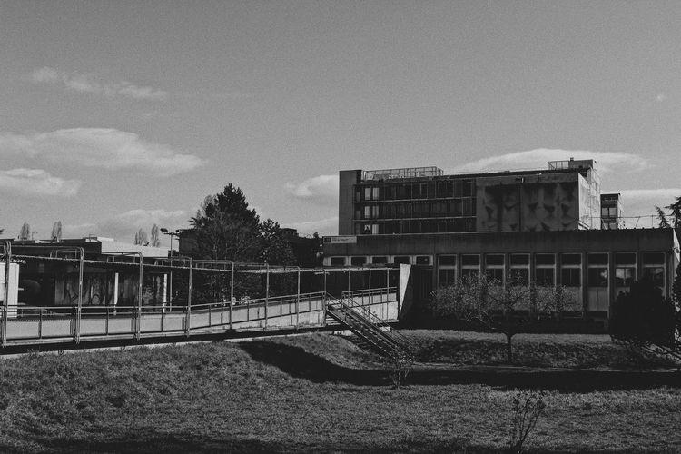 Brutalism, Architecture, Elloarchitecture - thalebe | ello