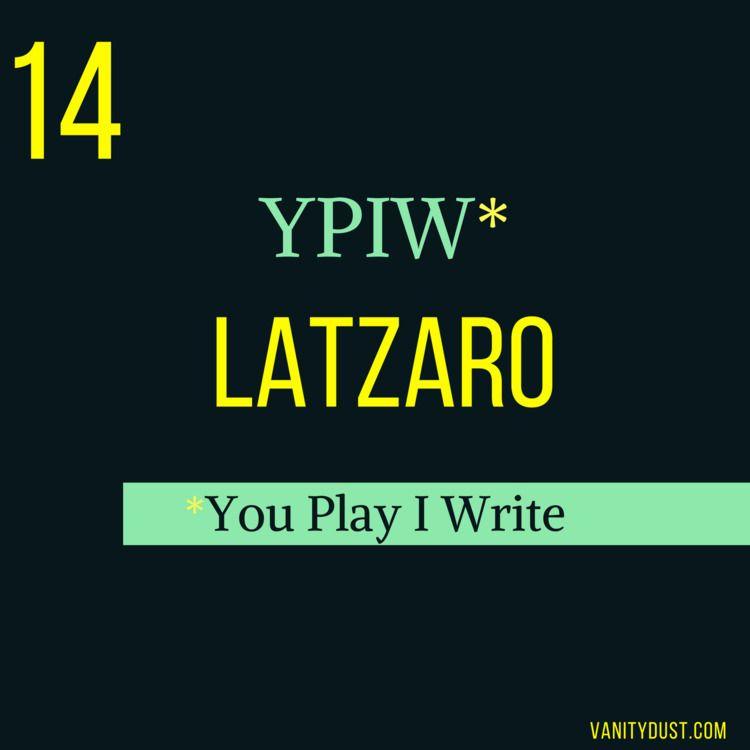 happy share contribution Latzar - vanitydust | ello