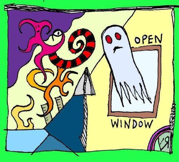 Open Window Richard Yates (Apri - richardfyates | ello