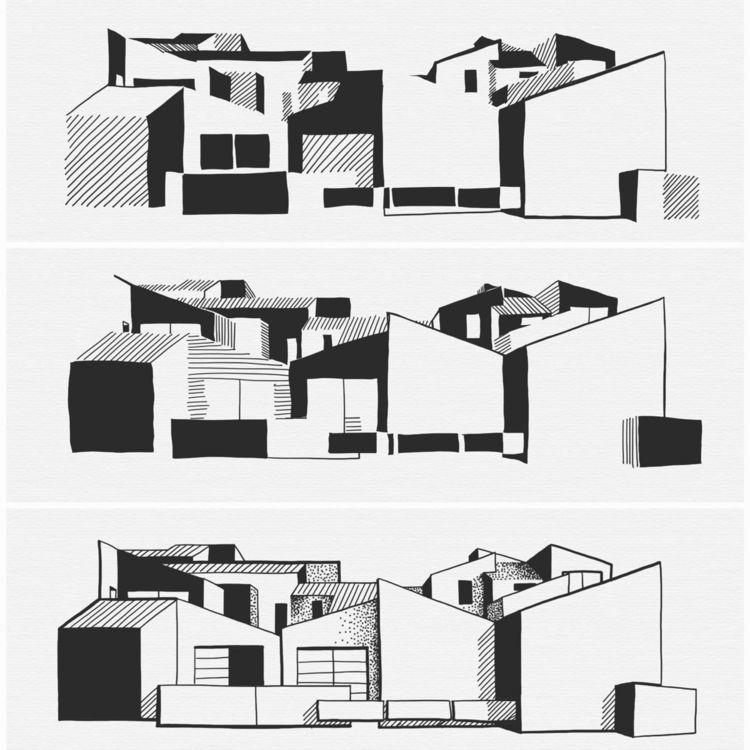 Architektur Mittwoch. Verrückt - heiniistgegenalles   ello