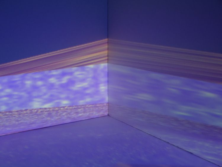 photos album cover - projectionmapping - versavisuals | ello