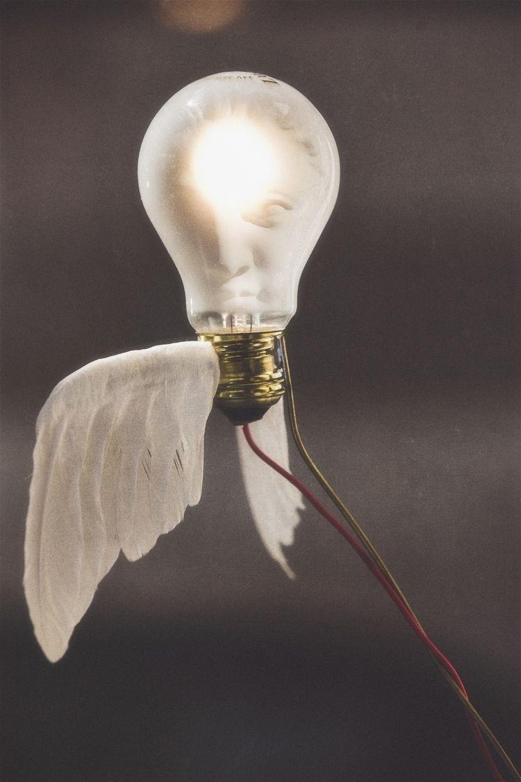 Icarus - Burning brightly, soar - twistoflime | ello