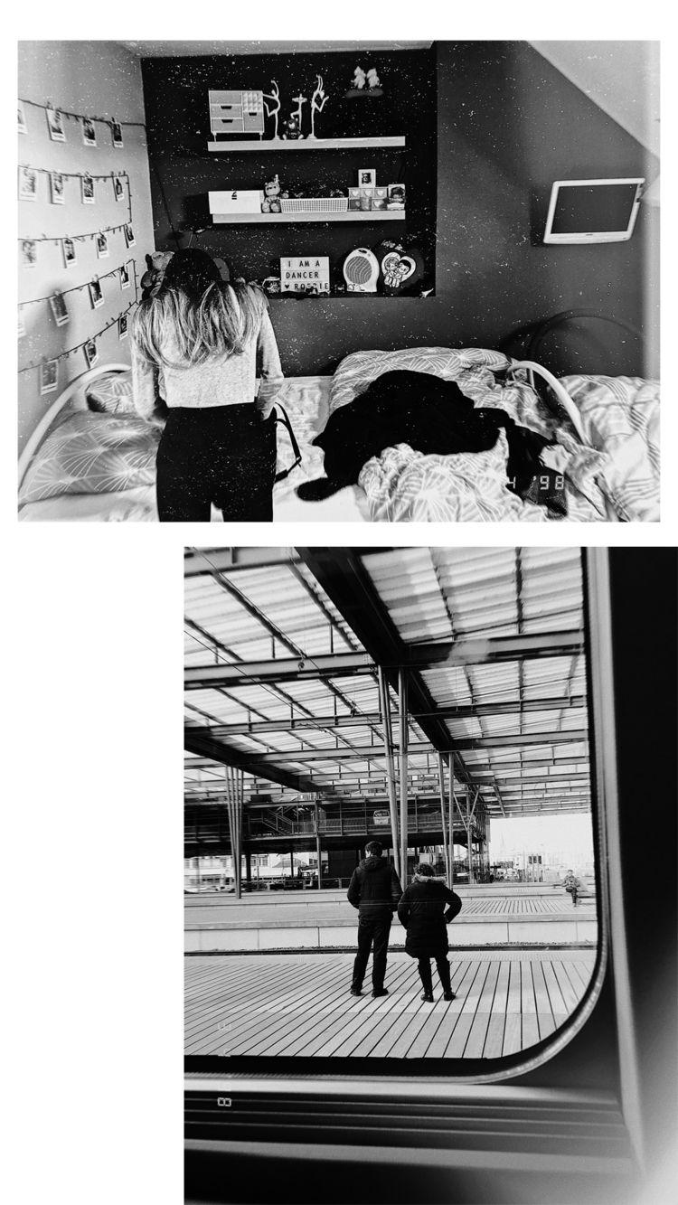 03.04.'98 - photography, blackandwhite - robryr | ello