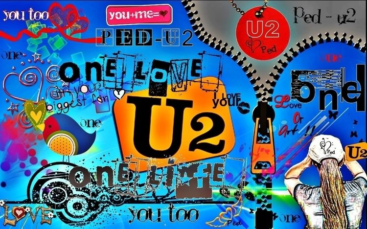 Mais um trabalho Ped U2 - pedu2 | ello