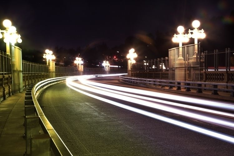 bridge. LA - la, losangeles, cityofangels - aaronmart | ello