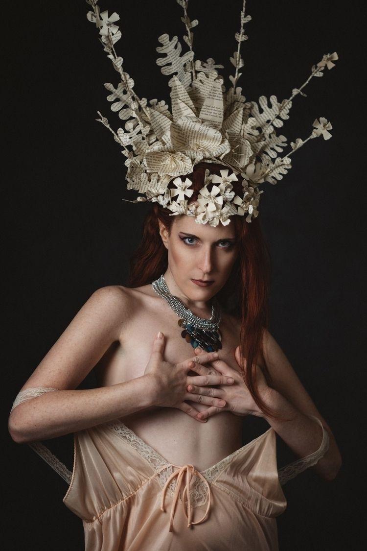 Model: Anna Catherine - fashion - johnpdunnigan | ello