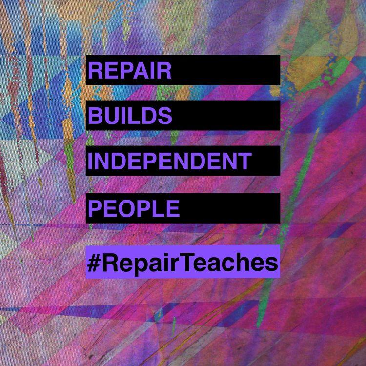 Repair builds critical thinking - rdklinc | ello