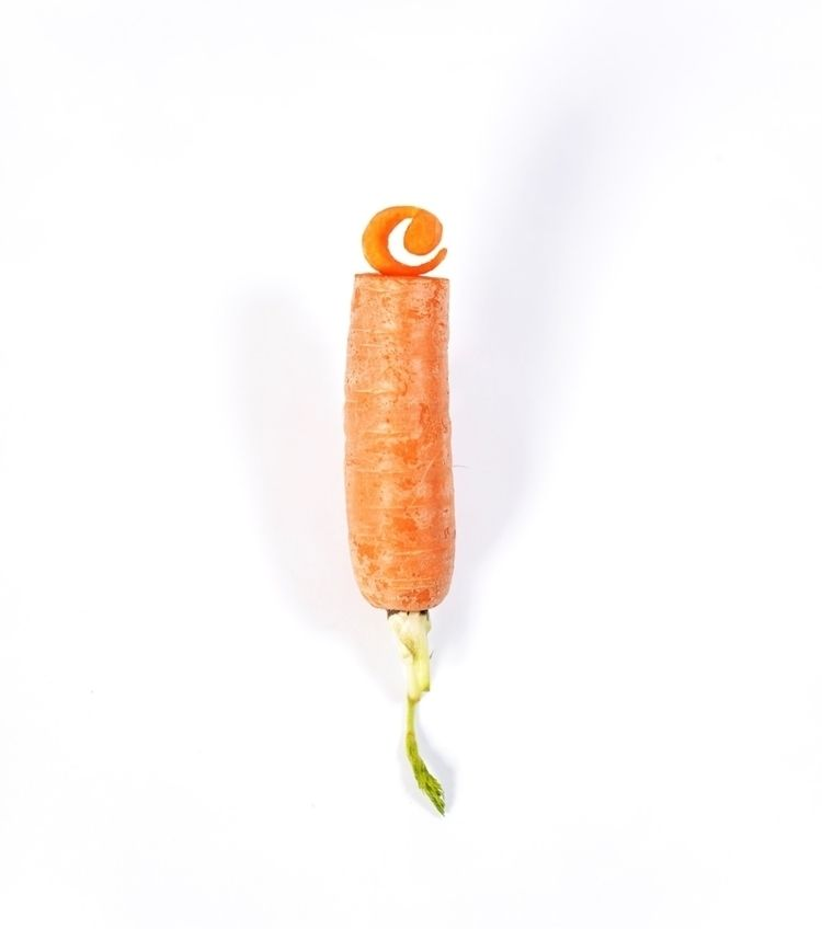 national carrot day 🥕 Process v - e_known | ello