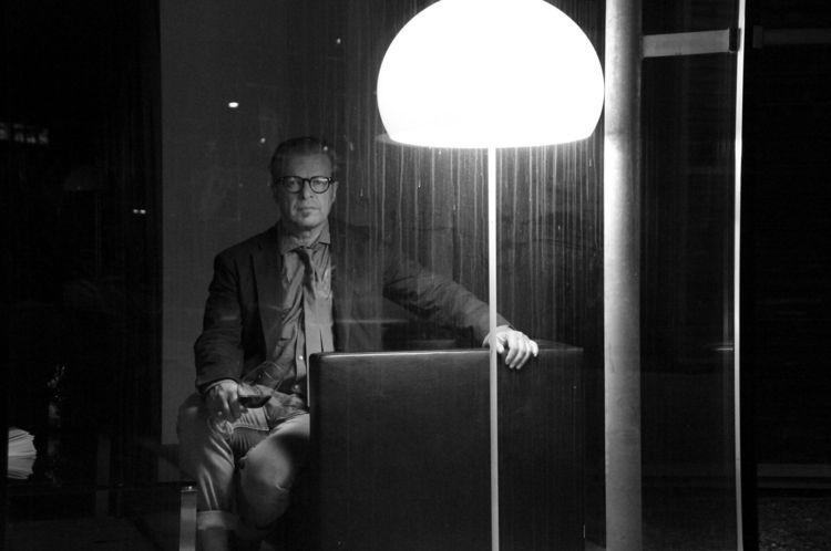 ROLAND KOCH Actor Artist Portra - martinarall | ello