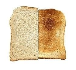 Toast bread talking - _seopseop | ello