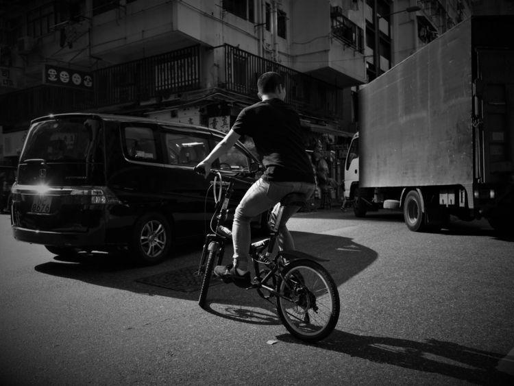 Street Capture37 - streetphotography - riskyliu_capture | ello