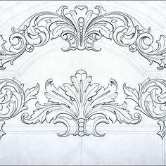 work designs calld embrodry - preachable | ello