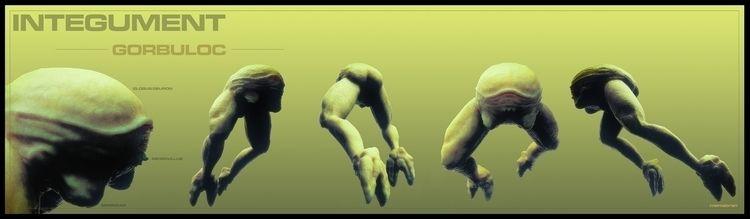 3D, digital, sculpture, art, render - mematron | ello