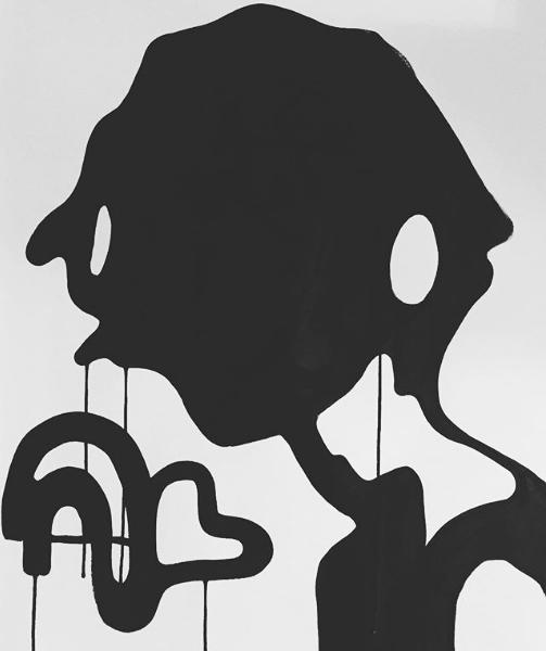 Dark side 2018 - berenice_rosie | ello