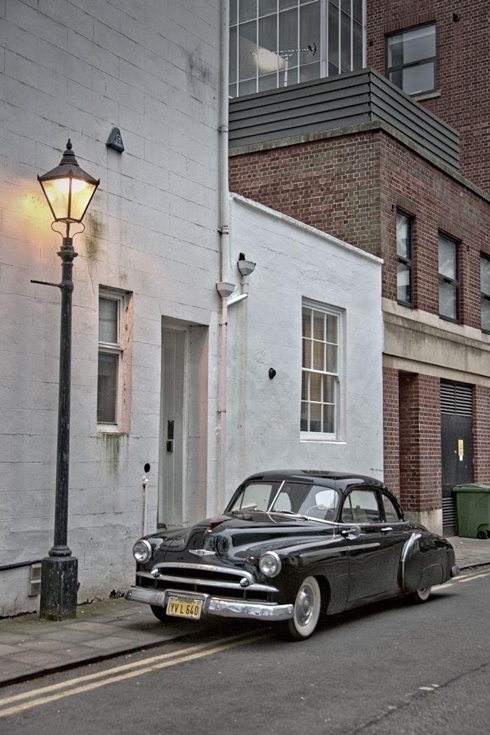 1949 Styleline: American car ca - rosma | ello