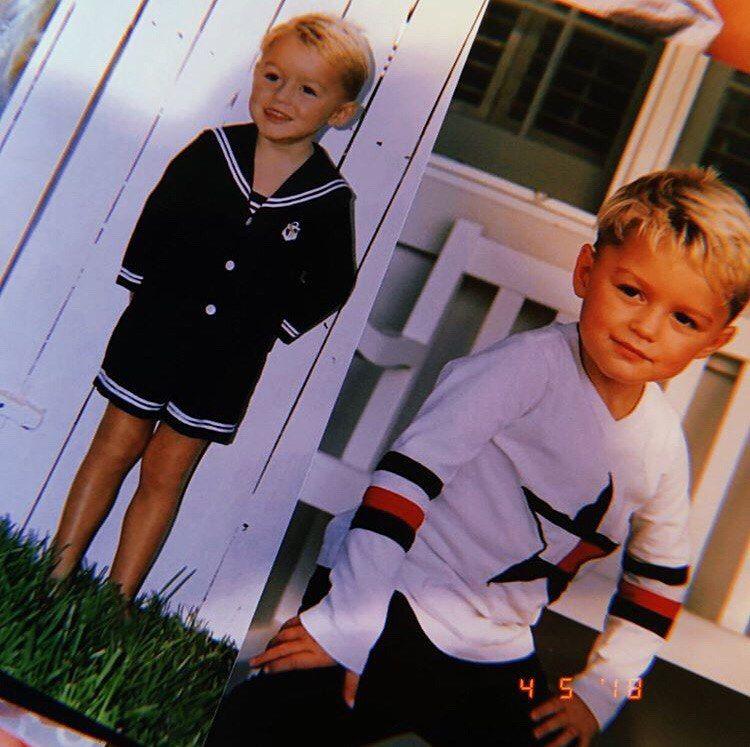 days twin brother birthday. day - peytonlist | ello