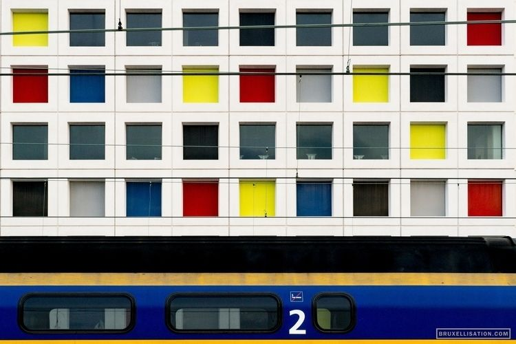 Netherlands, Den Haag, Holland  - bruxellisation | ello