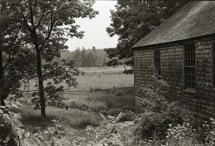 Sturbridge Village 1976 - photography - chetkresiak | ello