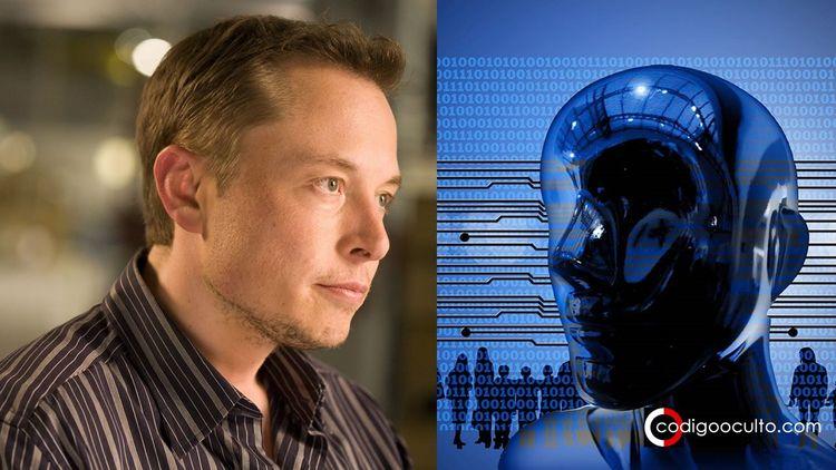 Elon Musk advierte de la aparic - codigooculto | ello
