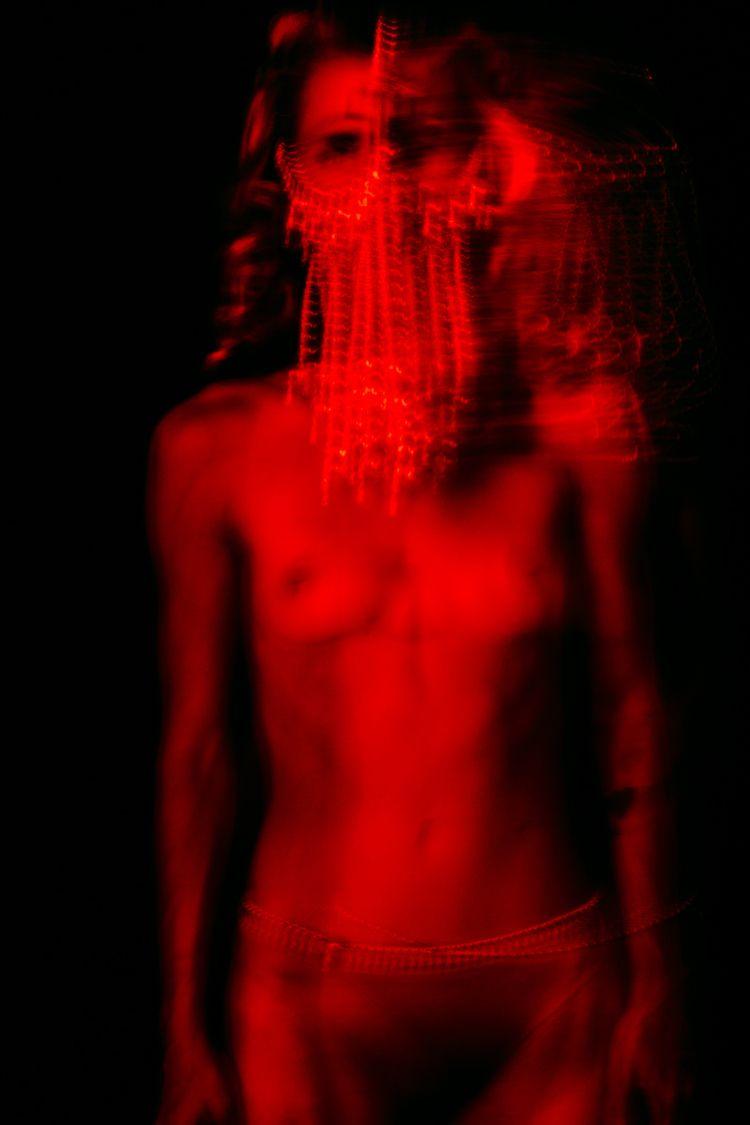 """Dark Matter"" series — Photogra - darkbeautymag | ello"