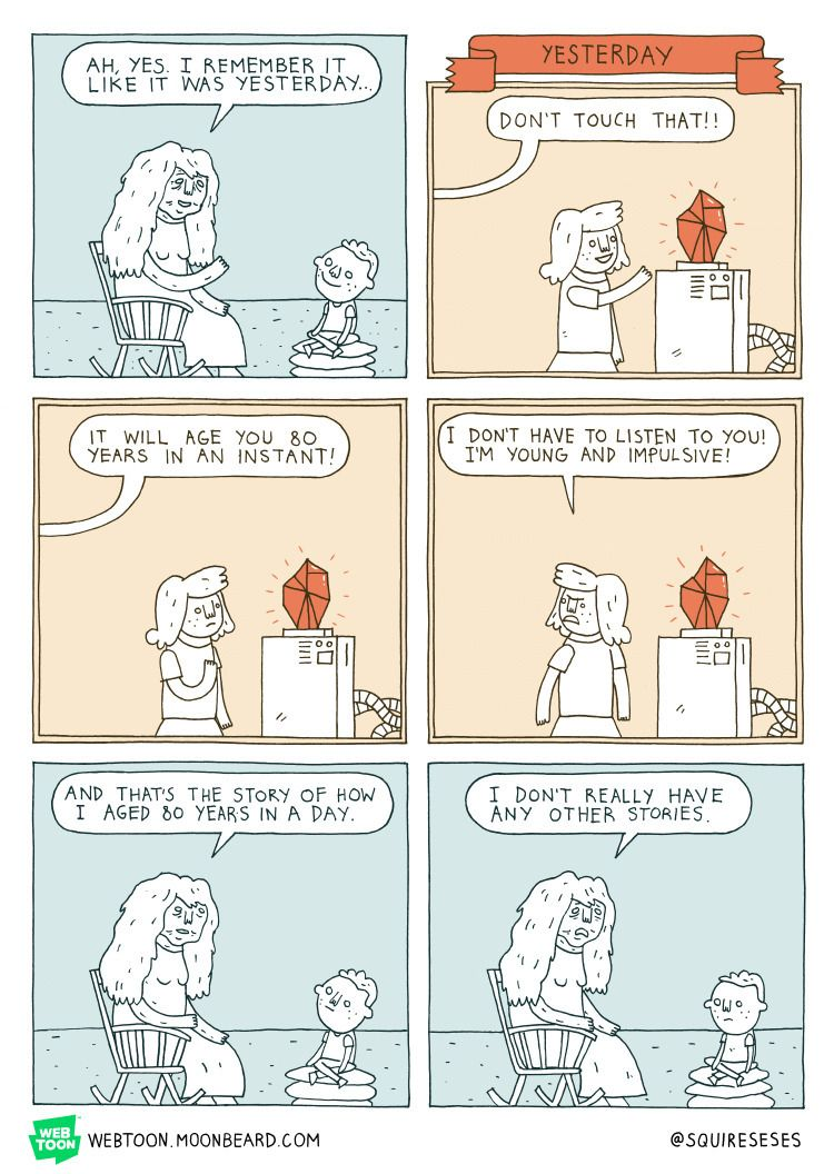 Moonbeard comic. Yesterday Moon - squireseses | ello