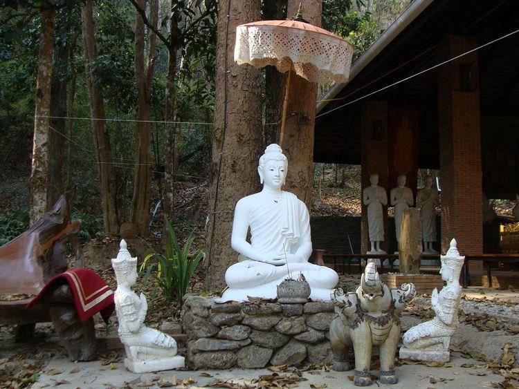 ChiangMai,, Thailand. - berthy | ello