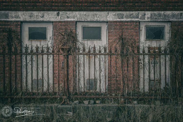 Industrial Decay VI - bisje | ello