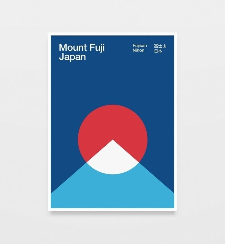 Mount Fuji Diogo Akio, Sep. 201 - diogoakio | ello