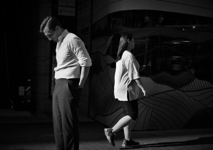 Street Capture58 - streetphotography - riskyliu_capture | ello