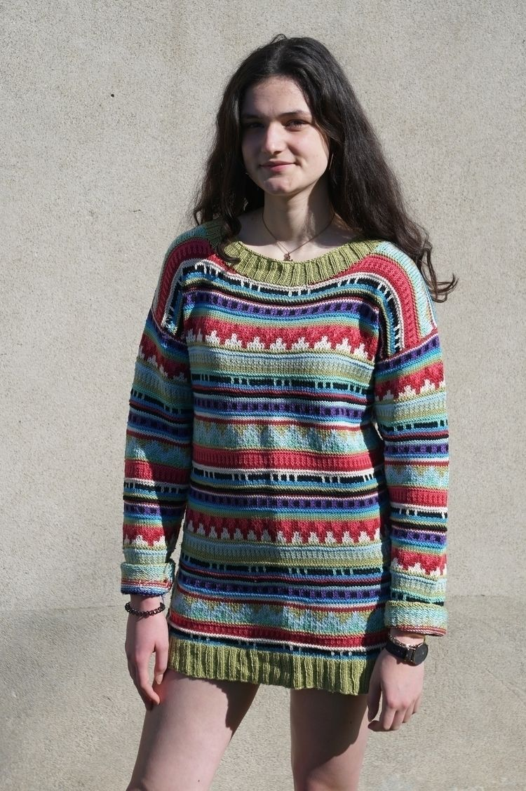 Enez-bananlec sweater cotton tu - regourd | ello