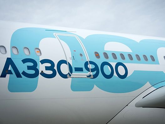 Fly Airbus A330-900neo aircraft - stattimes | ello