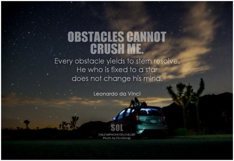 Obstacles crush obstacle yields - symphonyoflove | ello