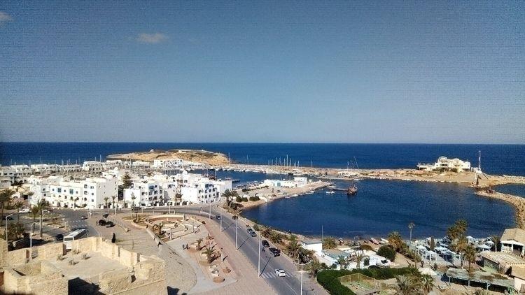 discovertunisia, tunisia, monastir - yassinedhb | ello