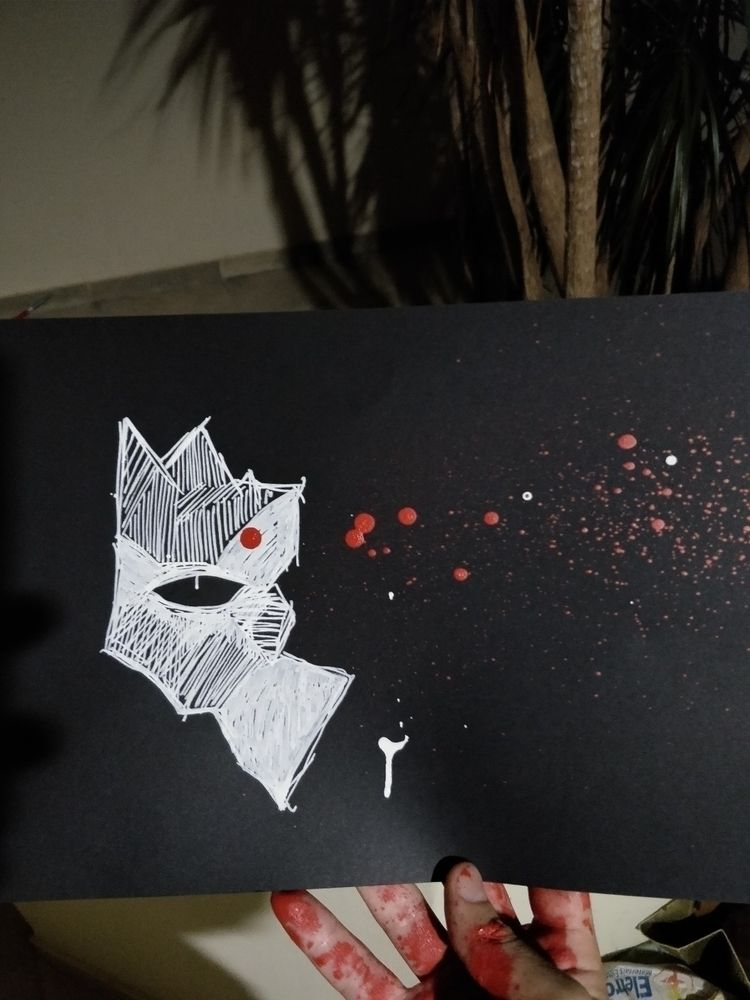 art, paint, spray - scremin | ello