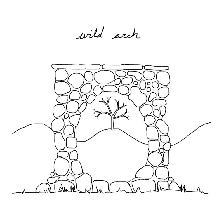 Wild arch  - stones, archway, stargate - catswilleatyou | ello