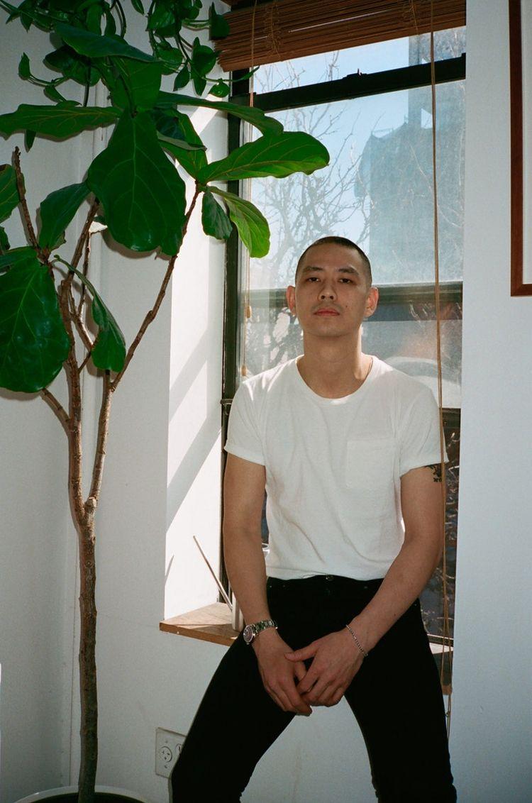 Allan Yu - todd | ello