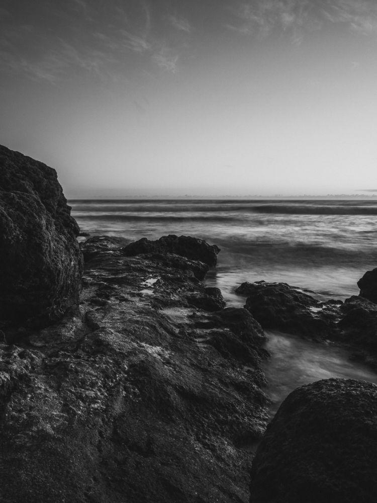 photography, landscape, blackandwhite - robertogamito | ello