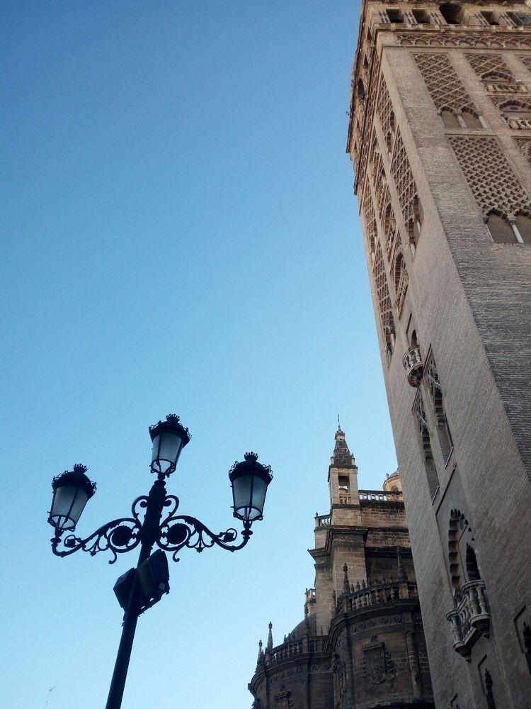 Sevilla - angelorum | ello