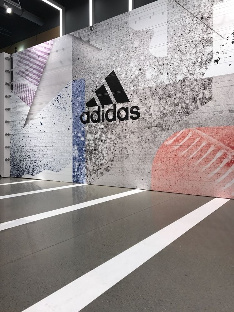activation adidas buddy Chad Ko - veronicacorzoduchardt | ello